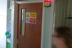 X-ray capabilities in-house
