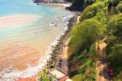 Babbacombe Bay and Cliff Railway